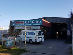 Industrial / Warehouse commercial property sold at 40 Head Street Traralgon VIC 3844