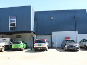 Factory, Warehouse & Industrial commercial property for sale at 15/37A King Road Hornsby NSW 2077