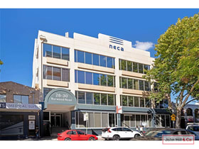 Retail commercial property for lease at Lot 14/28-30 Burwood Road Burwood NSW 2134