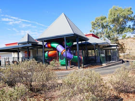 Retail commercial property for sale at 45 Stuart Highway Alice Springs NT 0870