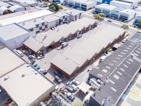 Industrial / Warehouse commercial property for sale at U8/96 President Street Welshpool WA 6106