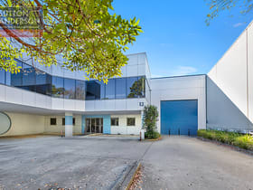 Industrial / Warehouse commercial property for sale at 13 Chaplin Drive Lane Cove NSW 2066