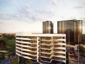 Development / Land commercial property for sale at 'Beyond' Stage 3 East Quarter/93 Forest Road Hurstville NSW 2220
