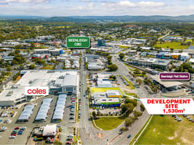 Development / Land commercial property for sale at 57 Main Street Beenleigh QLD 4207