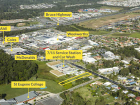 Development / Land commercial property for sale at 144 Station Road Burpengary QLD 4505