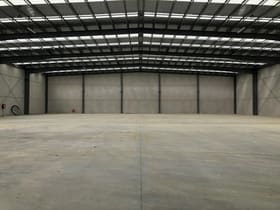 Industrial / Warehouse commercial property for lease at 79 Bazalgette Crescent Dandenong South VIC 3175