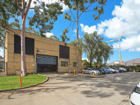 Industrial / Warehouse commercial property for sale at 61-63 & 65-67 Mandarin Street Fairfield East NSW 2165