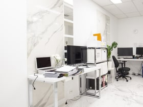 Offices commercial property sold at Suite 319/1 Queens Road Melbourne 3004 VIC 3004