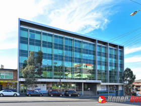 Offices commercial property for sale at 206/531-533 Kingsway Miranda NSW 2228