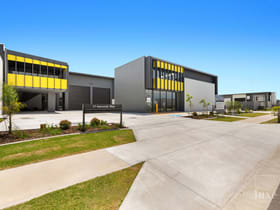 Industrial / Warehouse commercial property for sale at 17 Hancock Way Baringa QLD 4551