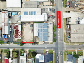 Development / Land commercial property sold at Smithfield NSW 2164