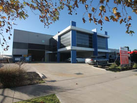 Industrial / Warehouse commercial property sold at 12 Southeast Boulevard Pakenham VIC 3810