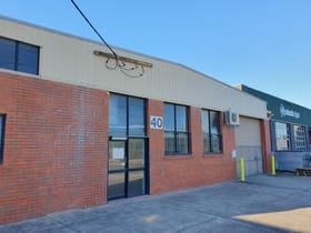Industrial / Warehouse commercial property for sale at 40 BASALT STREET Geebung QLD 4034