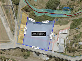 Development / Land commercial property for lease at Lot  C/44 Railway Street Oaks Estate ACT 2620