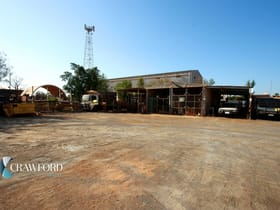 Industrial / Warehouse commercial property for sale at 24 Pinnacles Street Wedgefield WA 6721