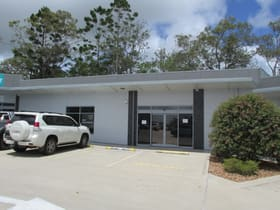 Medical / Consulting commercial property for lease at 4/156 Urraween Road Urraween QLD 4655