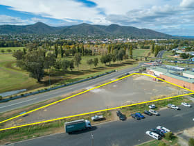 Industrial / Warehouse commercial property sold at 1 Ebsworth Street Tamworth NSW 2340
