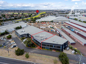 Industrial / Warehouse commercial property sold at 2/34 Carrick Drive Tullamarine VIC 3043