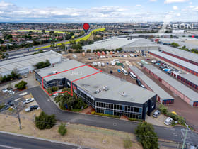 Industrial / Warehouse commercial property sold at 3/34 Carrick Drive Tullamarine VIC 3043