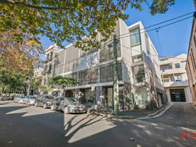 Retail commercial property for sale at Whole Building/1 Blackfriars Street Chippendale NSW 2008