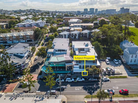 Offices commercial property for sale at 212B Oxford Street Bulimba QLD 4171