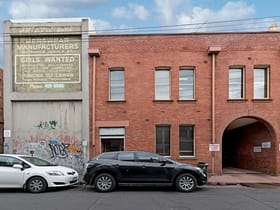 Factory, Warehouse & Industrial commercial property for lease at 8/10 Hoddle Street Abbotsford VIC 3067