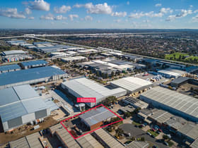 Factory, Warehouse & Industrial commercial property sold at 42 Stephen Road Dandenong South VIC 3175