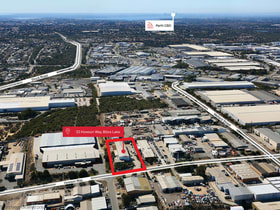 Industrial / Warehouse commercial property for sale at 33 Howson Way Bibra Lake WA 6163