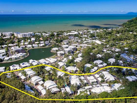 Hotel / Leisure commercial property for sale at 2 Keem Street Trinity Beach QLD 4879
