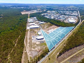Industrial / Warehouse commercial property for sale at Freeway Business Park - South Precinct Yilen Close Beresfield NSW 2322
