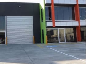 Industrial / Warehouse commercial property sold at 1/54 Barretta Rd Ravenhall VIC 3023