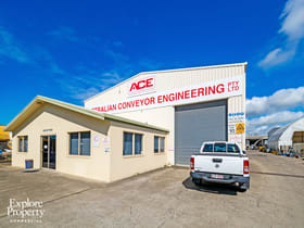 Factory, Warehouse & Industrial commercial property for sale at 47 Enterprise Street Mackay QLD 4740
