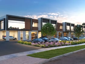 Industrial / Warehouse commercial property sold at 83/93A Heatherdale Road Ringwood VIC 3134