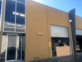 Industrial / Warehouse commercial property for sale at 9/6-7 Motto Court Hoppers Crossing VIC 3029