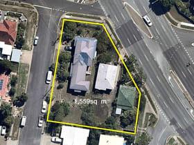 Development / Land commercial property for sale at 432 Enoggera Rd Alderley QLD 4051