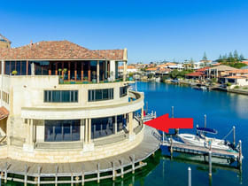 Medical / Consulting commercial property for lease at 5/4 Port Quays, Wannanup Mandurah WA 6210