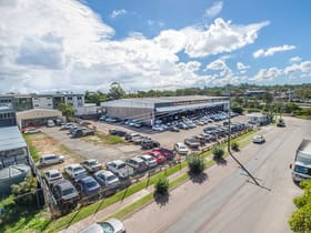 Factory, Warehouse & Industrial commercial property for sale at 10 Lexington Road Underwood QLD 4119