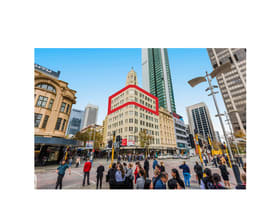Offices commercial property for sale at 731 Hay Street Perth WA 6000