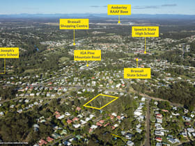 Development / Land commercial property for sale at 27A Waterworks Road North Ipswich QLD 4305