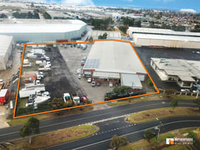 Industrial / Warehouse commercial property for sale at 14-18 Kyabram Street Coolaroo VIC 3048