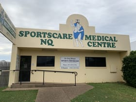 Medical / Consulting commercial property for sale at 16- 18 Castlemaine Street Kirwan QLD 4817