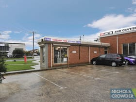 Shop & Retail commercial property sold at 36 Stephenson Road Seaford VIC 3198