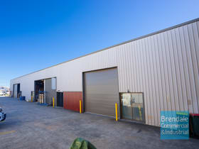 Factory, Warehouse & Industrial commercial property sold at Unit 3/6 Leonard Cres Brendale QLD 4500