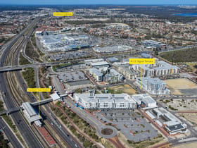 Offices commercial property sold at 4/11 Signal Terrace Cockburn Central WA 6164