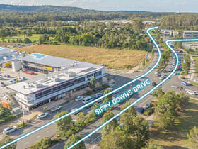 Offices commercial property for sale at Central Sippy Downs 123 Sippy Downs Drive Sippy Downs QLD 4556
