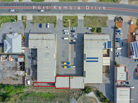 Factory, Warehouse & Industrial commercial property sold at 7/15 Port Kembla Drive Bibra Lake WA 6163
