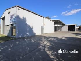 Industrial / Warehouse commercial property for lease at 7 Cadmere Court Logan Village QLD 4207
