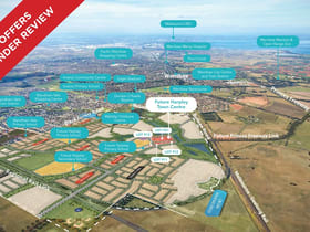 Development / Land commercial property for sale at Werribee VIC 3030