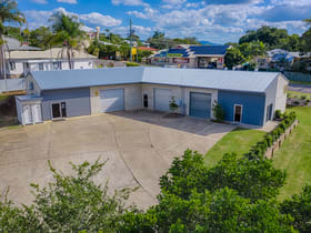 Factory, Warehouse & Industrial commercial property for lease at Gympie QLD 4570