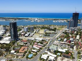 Development / Land commercial property for sale at Southport QLD 4215